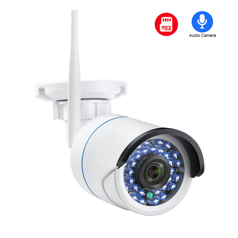720P Wifi IP Camera Waterproof